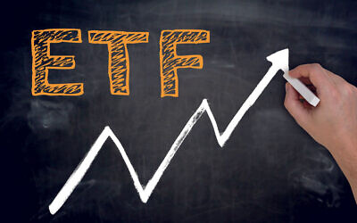 ETF might be the best bet. Photo: Dreamstime.com